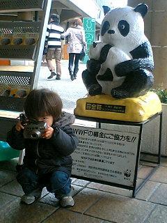 ただいま大阪